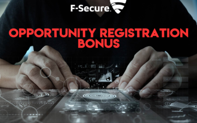 Register a business opportunity and receive a bonus!