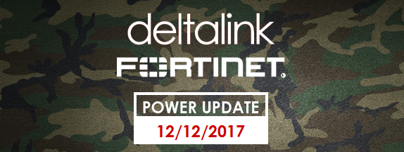 Fortinet Power Update