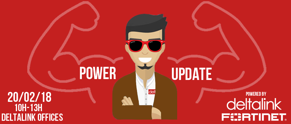 Event – Power Update!