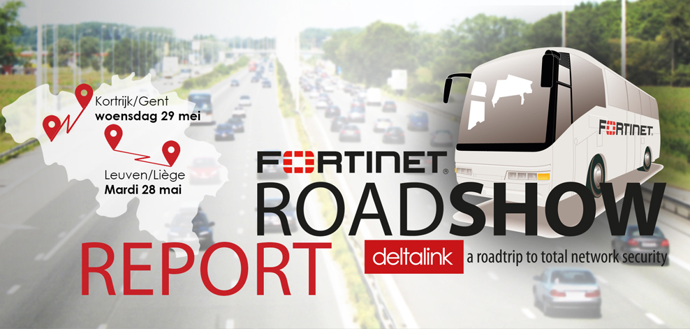 Fortinet Roadshow 2019 Report
