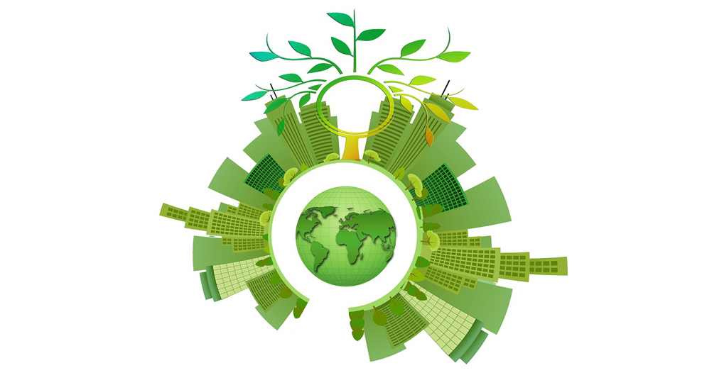How can the channel step up on sustainability?