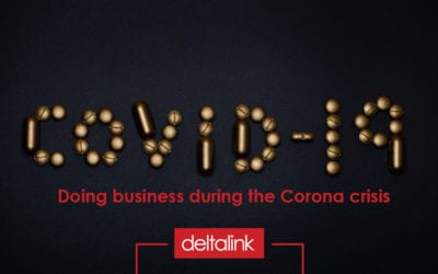 Doing business during the corona virus