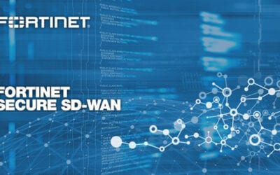 Fortinet fastest growing SD-WAN vendor