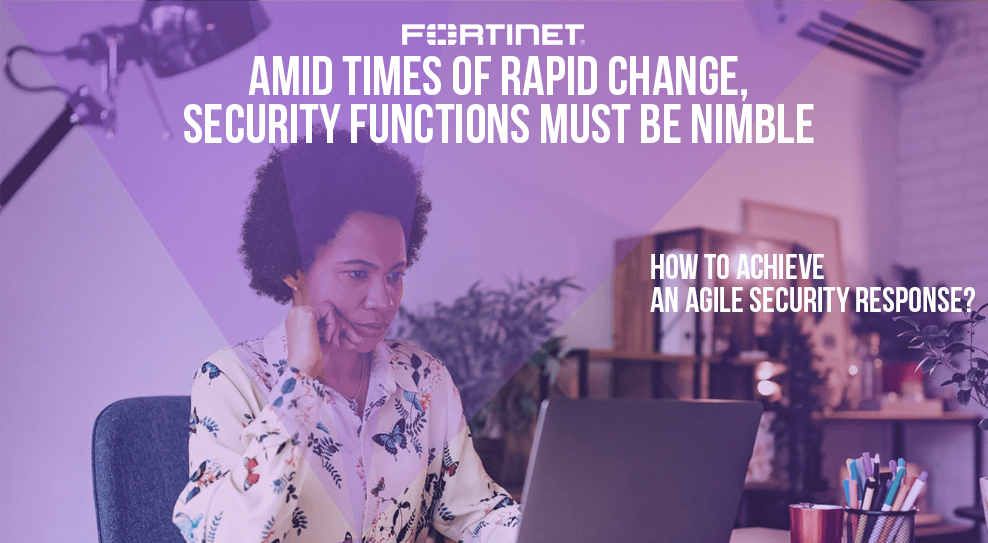 How to achieve an agile security response?
