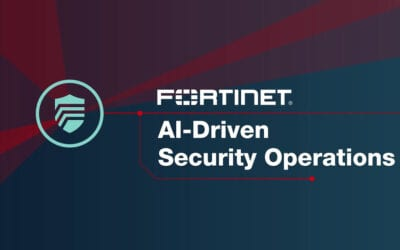 Get ahead of cyberattack: AI-driven security operations