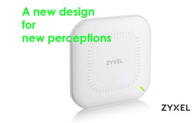 A new design for new perceptions